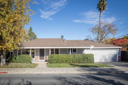 Photo of 1333 Virginia AVE, REDWOOD CITY, CA 94061 (MLS # ML81821487)