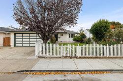 Photo of 1737 Washington ST, SAN MATEO, CA 94403 (MLS # ML81821571)