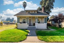 Photo of 26 W 21st ST, MERCED, CA 95340 (MLS # ML81821579)