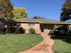 Photo of 341 Dallas DR, CAMPBELL, CA 95008 (MLS # ML81821654)
