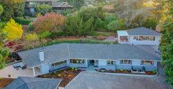Photo of 808 AMBER LN, LOS ALTOS, CA 94024 (MLS # ML81821889)
