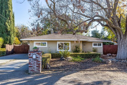Photo of 1305 Isabelle AVE, MOUNTAIN VIEW, CA 94040 (MLS # ML81821999)