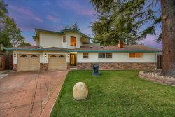 Photo of 735 Sunshine CT, LOS ALTOS, CA 94024 (MLS # ML81822400)