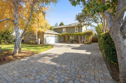 Photo of 1075 Russell AVE, LOS ALTOS, CA 94024 (MLS # ML81822578)