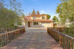 Photo of 930 Los Robles AVE, PALO ALTO, CA 94306 (MLS # ML81825117)