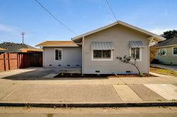 Photo of 1023 Victoria ST, HOLLISTER, CA 95023 (MLS # ML81825924)