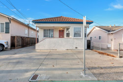 Photo of 107 N 27th ST, SAN JOSE, CA 95116 (MLS # ML81826015)