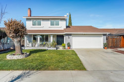 Photo of 393 Springpark CIR, SAN JOSE, CA 95136 (MLS # ML81826103)