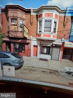 Photo of 271 S 60th STREET, Philadelphia, PA 19139 (MLS # PAPH887264)