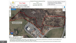Photo of 9742 Dr. Perry Rd, Ijamsville, MD 21754 (MLS # 1009975506)