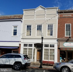 Photo of 513 Poplar STREET, Cambridge, MD 21613 (MLS # MDDO125042)