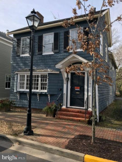 Photo of 27 S Harrison STREET, Easton, MD 21601 (MLS # MDTA136378)