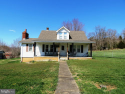 Photo of 692 Honeyville ROAD, Stanley, VA 22851 (MLS # 1000433182)