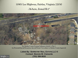 Photo of 11901 Lee HIGHWAY, Fairfax, VA 22030 (MLS # 1000060171)