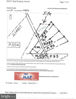 Photo of Montevideo ROAD, Jessup, MD 20794 (MLS # 1000097133)