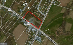 Photo of Harrisburg Pike And Deodate Road, Middletown, PA 17057 (MLS # 1000098956)