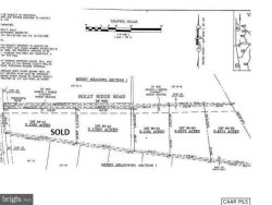 Photo of LOT Holly Ridge ROAD, Unionville, VA 22567 (MLS # 1000142073)