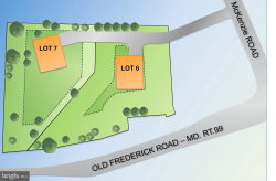 Photo of LOT 6 Mckenzie Rd, Ellicott City, MD 21042 (MLS # 1002101542)