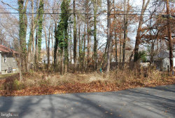 Photo of Edgewood ROAD, Annapolis, MD 21403 (MLS # 1004270019)