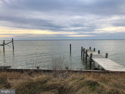Photo of 1230 Horse Point ROAD, Fishing Creek, MD 21634 (MLS # MDDO121640)