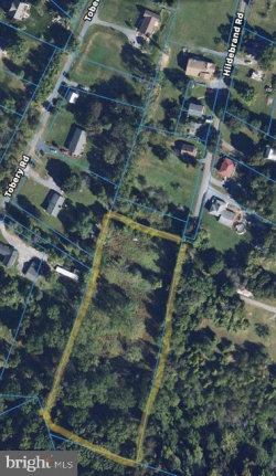 Photo of Bartonsville ROAD, Frederick, MD 21704 (MLS # MDFR254448)