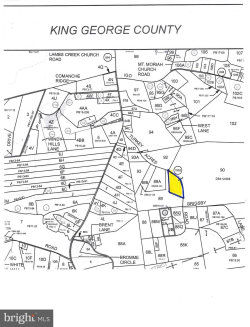 Photo of Turkey Acres ROAD, King George, VA 22485 (MLS # VAKG118816)