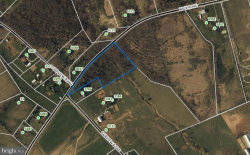 Photo of Back Road, Maurertown, VA 22644 (MLS # VASH106786)