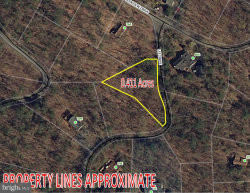 Photo of 0 Lee DRIVE, Basye, VA 22810 (MLS # VASH116912)