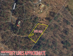 Photo of 0 Spruce LANE, Basye, VA 22810 (MLS # VASH116914)