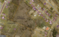 Photo of 419 LOT B Forbes STREET, Fredericksburg, VA 22405 (MLS # VAST213376)