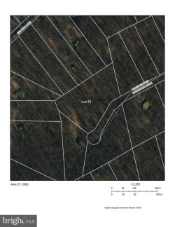 Photo of Lot 51 Massanutten Mountain, Front Royal, VA 22630 (MLS # VAWR140650)