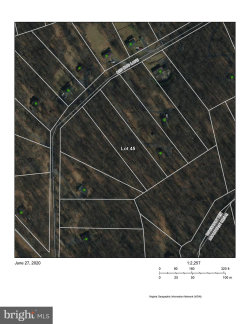 Photo of Lot 45 Red Bud, Front Royal, VA 22630 (MLS # VAWR140652)
