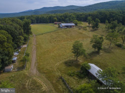 Photo of Beverly 42 NE Off Route 55 LANE NE, Wardensville, WV 26851 (MLS # WVHD106372)