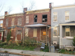 Photo of 3459 Cottage AVENUE, Baltimore, MD 21215 (MLS # 1000040579)
