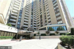 Photo of 4601 Park AVENUE N, Unit 1018-T, Chevy Chase, MD 20815 (MLS # 1000054419)