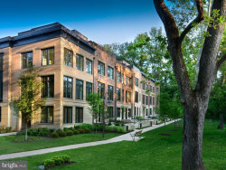 Photo of 3605 Chevy Chase Lake DRIVE, Unit LELAND MODEL, Chevy Chase, MD 20815 (MLS # 1000055801)