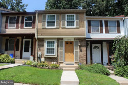 Photo of 13925 Palmer House WAY, Unit 29, Silver Spring, MD 20904 (MLS # 1000056213)