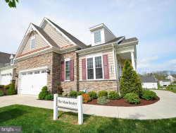 Photo of 2823 Chauncey Hill DRIVE, Unit 24, Manchester, MD 21102 (MLS # 1000080579)