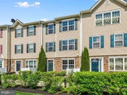 Photo of 6467 Cornwall DRIVE, Unit 56, Eldersburg, MD 21784 (MLS # 1000080793)