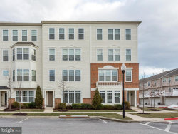 Photo of 8214 Morris PLACE, Unit 37, Jessup, MD 20794 (MLS # 1000097661)