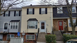 Photo of 7637 Arbory LANE, Unit 357, Laurel, MD 20707 (MLS # 1000108442)