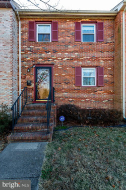 Photo of 447 Ridgemore STREET, Fredericksburg, VA 22405 (MLS # 1000108556)