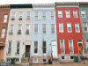 Photo of 114 Mount STREET, Baltimore, MD 21223 (MLS # 1000118720)