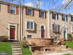 Photo of 9729 Early Spring WAY, Columbia, MD 21046 (MLS # 1000118818)