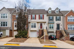 Photo of 14504 Sydell LANE, Centreville, VA 20120 (MLS # 1000126336)