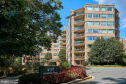 Photo of 4101 Cathedral AVENUE NW, Unit 601, Washington, DC 20016 (MLS # 1000126419)