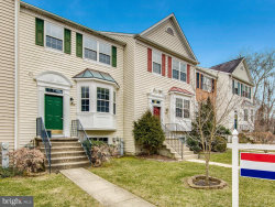 Photo of 1622 Katheryne Village SQUARE, Annapolis, MD 21409 (MLS # 1000126448)