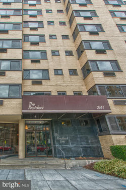 Photo of 2141 I STREET NW, Unit 216, Washington, DC 20037 (MLS # 1000126527)