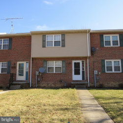 Photo of 216A John STREET, Hanover, PA 17331 (MLS # 1000126626)