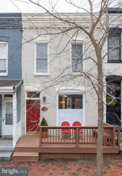 Photo of 633 14th PLACE NE, Washington, DC 20002 (MLS # 1000131114)